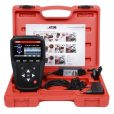 TPMS diagnostic tool / OBD-II