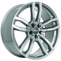 Alutec DriveX GreyParas.lt 2